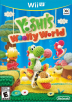Yoshi's Woolly World Box