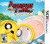 Adventure Time: Finn and Jake Investigations Box