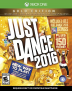 Just Dance 2016 (Gold Edition) Box