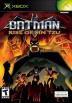 Batman: Rise of Sin Tzu Box