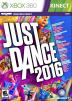 Just Dance 2016 Box