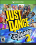 Just Dance: Disney Party 2 Box