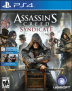 Assassin's Creed Syndicate Box