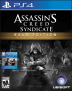 Assassin's Creed Syndicate (Gold Edition) Box
