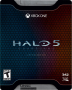 Halo 5: Guardians (Limited Edition) Box