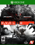 Evolve (Ultimate Edition) Box