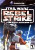 Star Wars Rogue Squadron III: Rebel Strike Box
