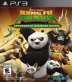 Kung Fu Panda: Showdown of Legendary Legends Box
