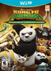 Kung Fu Panda: Showdown of Legendary Legends Box