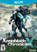 Xenoblade Chronicles X Box