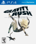 Gravity Rush Remastered Box