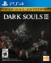Dark Souls III (Day One Edition) Box
