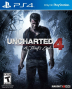 Uncharted 4: A Thief's End Box