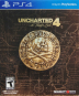 Uncharted 4: A Thief's End (Special Edition) Box