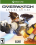 Overwatch (Origins Edition) Box