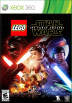 LEGO Star Wars: The Force Awakens Box
