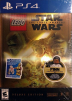LEGO Star Wars: The Force Awakens (Deluxe Edition) Box