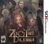 Zero Escape: Zero Time Dilemma Box