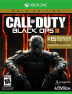 Call of Duty: Black Ops III - Gold Edition Box