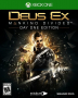 Deus Ex: Mankind Divided Box