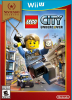 LEGO City Undercover (Nintendo Selects) Box