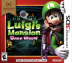 Luigi's Mansion: Dark Moon (Nintendo Selects) Box