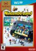 Nintendo Land (Nintendo Selects) Box