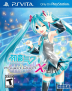Hatsune Miku: Project DIVA X Box