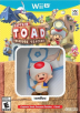 Captain Toad: Treasure Tracker (Toad Amiibo Bundle) Box