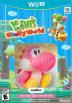 Yoshi's Woolly World (Pink Yoshi Amiibo Bundle) Box