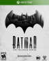 Batman: The Telltale Series Box
