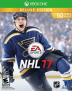 NHL 17 (Deluxe Edition) Box
