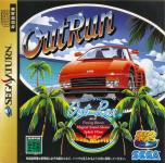 OutRun - Sega Ages