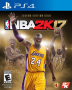 NBA 2K17 (Legend Edition Gold) Box