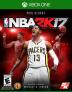 NBA 2K17 Box