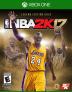 NBA 2K17 (Legend Edition Gold) Box