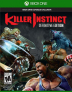 Killer Instinct: Definitive Edition Box