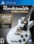 Rocksmith 2014 Edition: Remastered (Cable Bundle) Box