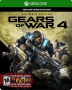 Gears of War 4 (Ultimate Edition) Box