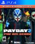 Payday 2: The Big Score Box