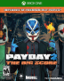 Payday 2: The Big Score Box