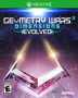 Geometry Wars 3: Dimensions Evolved Box