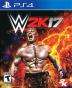 WWE 2K17 Box