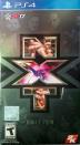 WWE 2K17 (NXT Edition) Box
