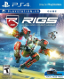 RIGS: Mechanized Combat League Box