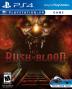 Until Dawn: Rush of Blood Box