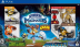 Skylanders Imaginators (Starter Pack) (Crash Bandicoot Edition) Box
