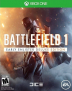 Battlefield 1 (Early Enlister Deluxe Edition) Box
