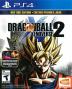 Dragon Ball: Xenoverse 2 (Day One Edition) Box
