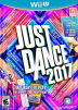 Just Dance 2017 Box